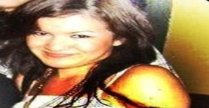 Marhyann 32 years old I am from Posadas/Misiones, Seeking Dating Friendship with Man