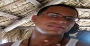 Elchicolindo0424 29 years old I am from Santo Domingo/Santo Domingo, Seeking Dating Friendship with Woman