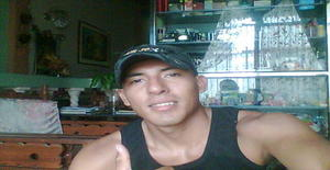 Marinodeveinte 31 years old I am from Machala/el Oro, Seeking Dating Friendship with Woman
