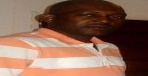 Lonaboa 50 years old I am from Luanda/Luanda, Seeking Dating with Woman