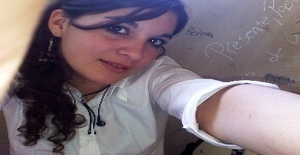 Hola_soy_mary09 32 years old I am from Guaymallen/Mendoza, Seeking Dating Friendship with Man