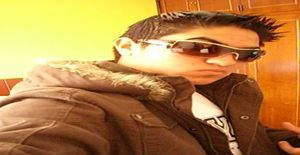 Andres4209 28 years old I am from Bogota/Bogotá dc, Seeking Dating with Woman