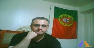 Lopes_1967 51 years old I am from Paris/Ile-de-france, Seeking Dating Friendship with Woman