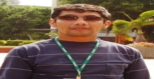 Hernan 48 years old I am from la Paz/la Paz, Seeking Dating with Woman