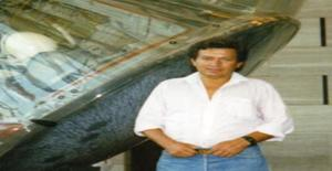 Fernando0000 52 years old I am from Quito/Pichincha, Seeking Dating with Woman