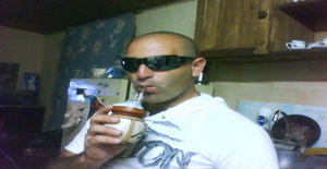 Antonik32 38 years old I am from Concepcion Del Uruguay/Entre Rios, Seeking Dating Friendship with Woman