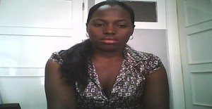 Laconia 36 years old I am from Luanda/Luanda, Seeking Dating Friendship with Man
