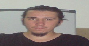 Francfort 34 years old I am from Santiago/Región Metropolitana, Seeking Dating Friendship with Woman