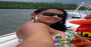 Maguilma 31 years old I am from Recife/Pernambuco, Seeking Dating Friendship with Man