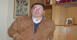 Jaenvago 62 years old I am from Santiago/Región Metropolitana, Seeking Dating Friendship with Woman