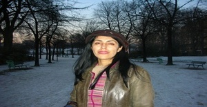 Casaquinho 45 years old I am from Paris/Ile-de-france, Seeking Dating Friendship with Man
