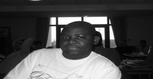 Bveloso 36 years old I am from Luanda/Luanda, Seeking Dating Friendship with Woman