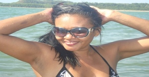 Morena_stm 46 years old I am from Santarém/Para, Seeking Dating with Man