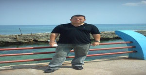 Tigre1975 43 years old I am from Ciudad de la Habana/la Habana, Seeking Dating Friendship with Woman