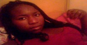 Mininete 32 years old I am from Luanda/Luanda, Seeking Dating Friendship with Man