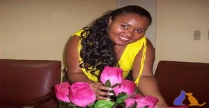 Sabrosuralatina 36 years old I am from Holguin/Holguin, Seeking Dating Friendship with Man