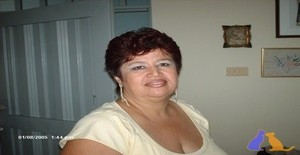 Olguita682 62 years old I am from Cali/Valle Del Cauca, Seeking Dating Friendship with Man