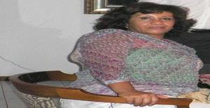 Ianita 67 years old I am from Luanda/Luanda, Seeking Dating Friendship with Man