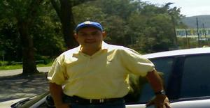 Tino42 51 years old I am from Caracas/Distrito Capital, Seeking Dating with Woman