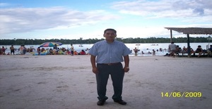 Arturo0168 47 years old I am from Callao/Callao, Seeking Dating Friendship with Woman