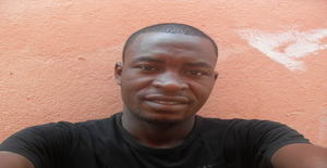 Felix88 30 years old I am from Luanda/Luanda, Seeking Dating Friendship with Woman