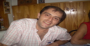 Conejitotuyo 42 years old I am from General Roca/Río Negro, Seeking Dating Friendship with Woman