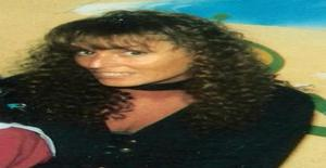 Elliesoul 60 years old I am from Guaymallen/Mendoza, Seeking Dating with Man