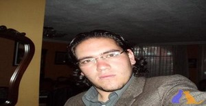 Charlie2011 28 years old I am from Quito/Pichincha, Seeking Dating with Woman
