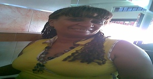 Venezolana2009 54 years old I am from San Félix/Bolivar, Seeking Dating Marriage with Man