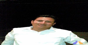Marcoxavier 39 years old I am from Guayaquil/Guayas, Seeking Dating Friendship with Woman