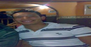 Manuel2504 37 years old I am from Caracas/Distrito Capital, Seeking Dating Friendship with Woman