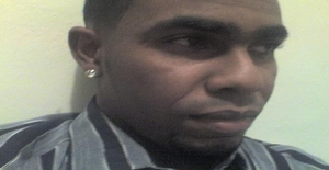 Vicenttt 41 years old I am from Santo Domingo/Santo Domingo, Seeking Dating Marriage with Woman