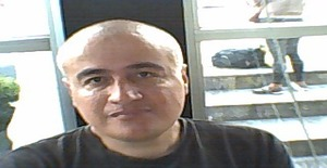 Memo2088 45 years old I am from Cuenca/Azuay, Seeking Dating with Woman