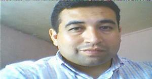 Alejandro1176 41 years old I am from Santiago/Región Metropolitana, Seeking Dating with Woman