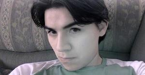 Miguelgg 30 years old I am from Quito/Pichincha, Seeking Dating Friendship with Woman