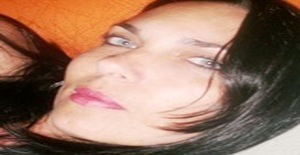 Mery_34 43 years old I am from Mogi Das Cruzes/Sao Paulo, Seeking Dating Friendship with Man