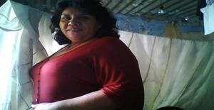 Lady_41 50 years old I am from Mexico/State of Mexico (edomex), Seeking Dating Friendship with Man