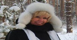 Marinka07 61 years old I am from Atizapán de Zaragoza/State of Mexico (edomex), Seeking Dating Friendship with Man