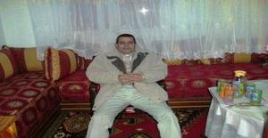 Moitietrouve 53 years old I am from Fès/Fes-boulemane, Seeking Dating Friendship with Woman