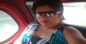 Ariana60 58 years old I am from Arequipa/Arequipa, Seeking Dating with Man