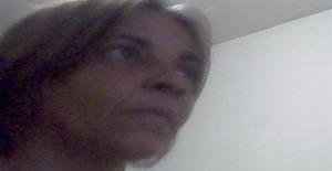Lulu455 50 years old I am from Ipatinga/Minas Gerais, Seeking Dating Friendship with Man
