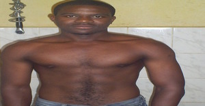 Eliasobama 32 years old I am from Luanda/Luanda, Seeking Dating with Woman