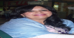 Maribelsolbey 63 years old I am from Los Teques/Miranda, Seeking Dating Friendship with Man