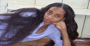 Telmapatricia 32 years old I am from São Tomé/São Tomé Island, Seeking Dating Friendship with Man