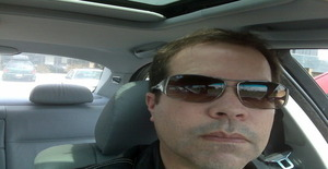 Charlesc 51 years old I am from Edmonton/Alberta, Seeking Dating Friendship with Woman