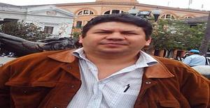 Tigredanny 54 years old I am from Quito/Pichincha, Seeking Dating Friendship with Woman