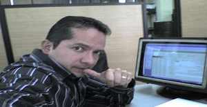 Robby1975 42 years old I am from Quito/Pichincha, Seeking Dating with Woman