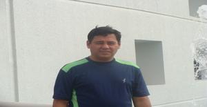 Raterman 47 years old I am from Asunción/Central, Seeking Dating with Woman