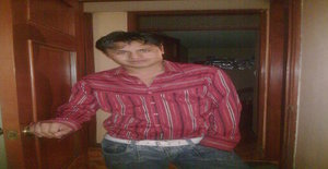 Juancarlos0666 28 years old I am from Guayaquil/Guayas, Seeking Dating Friendship with Woman