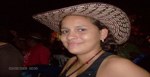 Laurota08 27 years old I am from Bogota/Bogotá dc, Seeking Dating Friendship with Man